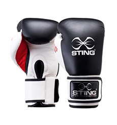 스팅  복싱글러브 STING EVOLUTION FIGHT GLOVE