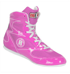 링사이드 디아블로 복싱화 Ringside Diablo Boxing Shoes(Pink/White,235)