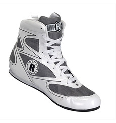 링사이드 디아블로 복싱화 Ringside Diablo Boxing Shoes(White/Grey,285)