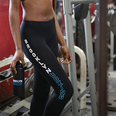 브루클린 복싱 [Brooklyn] Women's Workmark Leggings