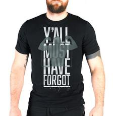 "Rival ""RJJ Y'All Must Have Forgot"" T-Shirt"
