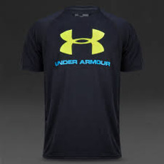 "UNDER ARMOUR T-SHIRT ""UA TECH SPORTSTYLE"""