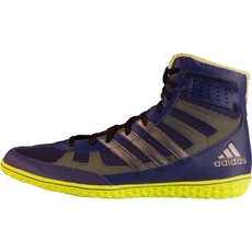 아디다스 복싱화 ADIDAS RING WIZARD BOXING SHOES(NAVY)