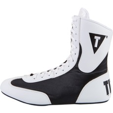 타이틀 복싱화 TITLE Speed-Flex Encore Mid Boxing Shoes(WHITE)