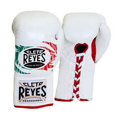레예스 경기용 글러브 Cleto Reyes Official Professional Boxing Gloves(Mexico)