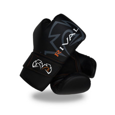 라이벌 컴팩트 백글러브_블랙 RIVAL RB60C-WORKOUT COMPACT BAG GLOVES_BLACK