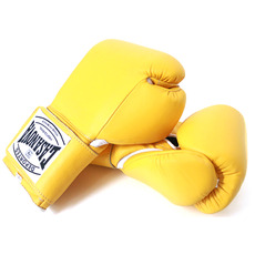 카사노바 하이브리드 복싱글러브_옐로우_14온스 ORIGINAL DEPORTES CASANOVA SPARRING/TRAINING HYBRID BOXING GLOVES_YELLOW_14oz