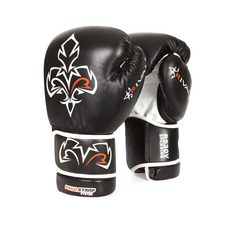라이벌 RS30V PMF 프로 스파링 글러브_블랙_14온스 RIVAL RS30V PMF PRO SPARRING GLOVES_BLACK_14OZ