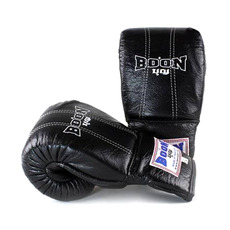 분스포츠 BGBK 백글러브 블랙-라지  BOON SPORTS BGW BAG GLOVES BLACK-L