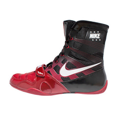 나이키 복싱화 하이퍼KO Nike HyperKO - Gym Red / White / Black