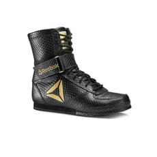 리복 복싱화[한정판] BOXING BOOT - LEGAC BLACK/GOLD
