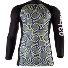 93 BRAND 일루션 래시가드 UFC BJJ MMA Athletics 이종격투기 Illusions Grappling Rashguard 사이즈 (S-M-L)