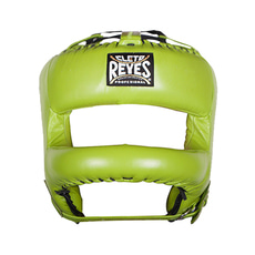 클레토 레예스 헤드기어 리디자인 CLETO REYES Headgear Redesigned with Nylon Bar (GREEN)