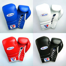 위닝 복싱글러브 MS-500 Winning Boxing Gloves 14oz