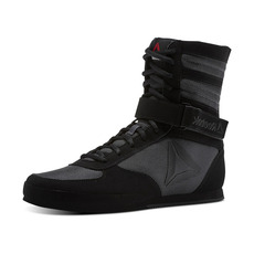리복 복싱화 REEBOK BOXING BOOT - BLACK/ASH GREY (CN0977)