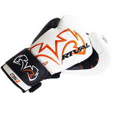 라이벌 에볼루션 백글러브 Rival RB11 Evolution Bag Gloves (White)