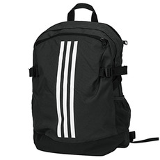 아디다스 파워 미디엄 백팩(BR5864) Adidas Power Medium Backpack Adidas Backpack Maker Bags Backpack Adidas Miscellaneous Goods Backpacks for