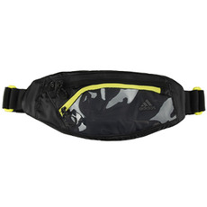 아디다스 런 웨이스트백(DM3272) Adidas Run Waist Bag Undershirts Bags Women's Waist Bag Sports Runing Bags Sports Ringback Sports Hip Sacks