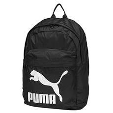 푸마 오리지널 백팩(07479901) Puma Original Backpack Backpacks for Students Light Backpack Behe Lo z Bags ̈ Bags Du Bags uze Bags Light