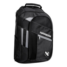 하야부사 료코 백팩 HAYABUSA RYOKO BACKPACK Black/Grey 30L