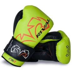 라이벌 에볼루션 스파링 글러브 Rival RS11V Evolution Sparring Gloves Velcro