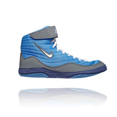 나이키 인플릭트 3 레슬링화/복싱화 Nike Inflict 3 - Uni Blue / White Cool Grey / Midnight Navy (325256 410)