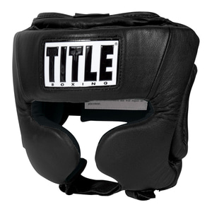 [타이틀][MACHX] USA 복싱 마스터 컴페티션 헤드기어 TITLE USA BOXING MASTERS COMPETITION HEADGEAR