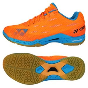 [요넥스] AERUS 배드민턴화(SHB-AM) 오렌지 Yonex AERUS Badminton Shoes Orange