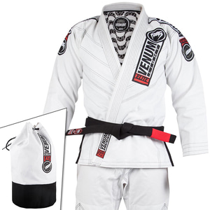 베넘 엘리트 라이트 2.0 BJJ GI  VENUM ELITE LIGHT 2.0 BJJ GI WHITE 화이트 A2