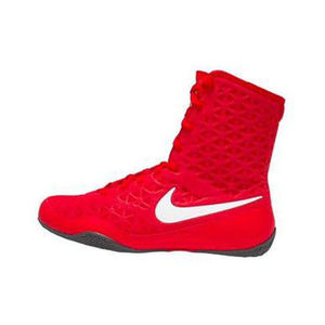 나이키 KO 복싱화 Nike KO Boxing Shoes - University Red / White (839421 600)