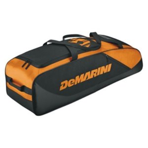[윌슨] 드마리니 D 팀 장비가방(WTD9404OR) 오렌지 Wilson Demarini D Team Equipment Bag Orange