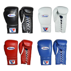 위닝 복싱글러브 Winning Boxing Gloves 16oz [MS-600]