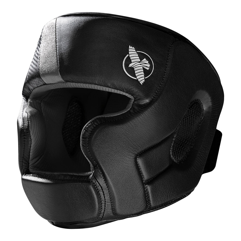 하야부사 T3 헤드기어 HAYABUSA T3 HEADGEAR BLACK/GREY
